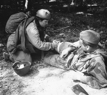 Image result for ww2 russian medics